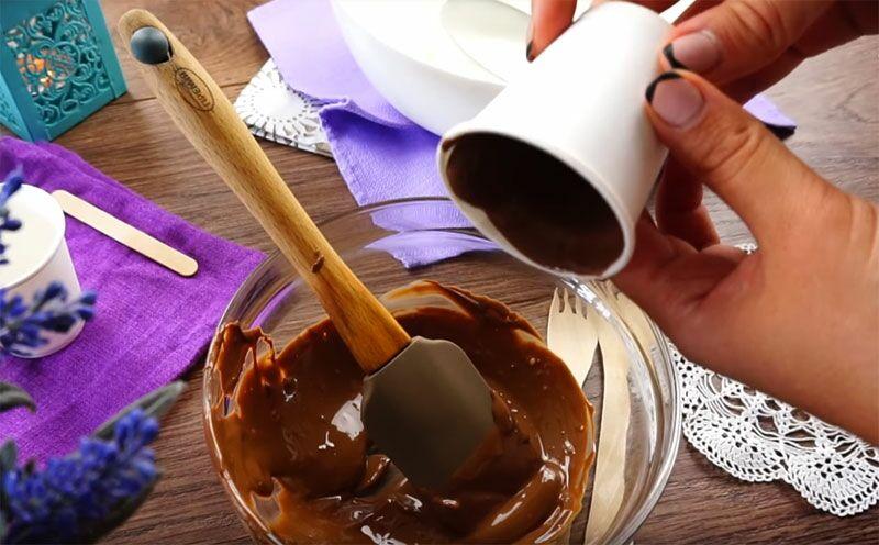Идеальный пломбир в шоколаде: простой рецепт