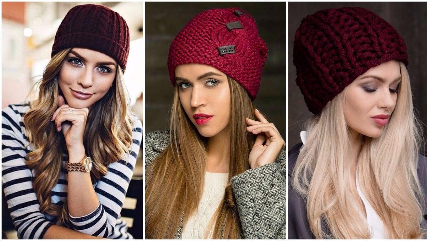 Модные шапки осень-зима 2019 - 2019. Тенденции, тренды, новинки