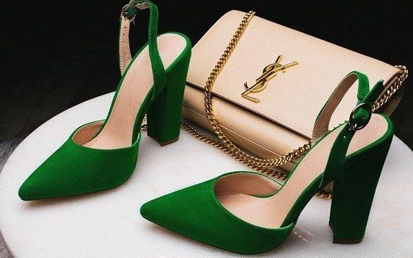 1423a07927a Модная обувь весна-лето 2019  60 фото самых трендовых пар обуви  весенне-летнего сезона