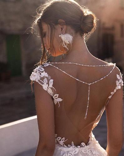 Шикарные вечерние платья