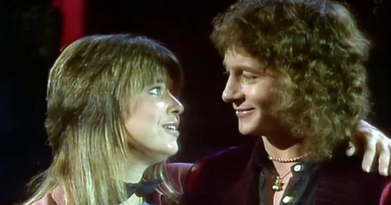 Image result for Chris Norman & Suzi Quatro - Stumblin' In 1978